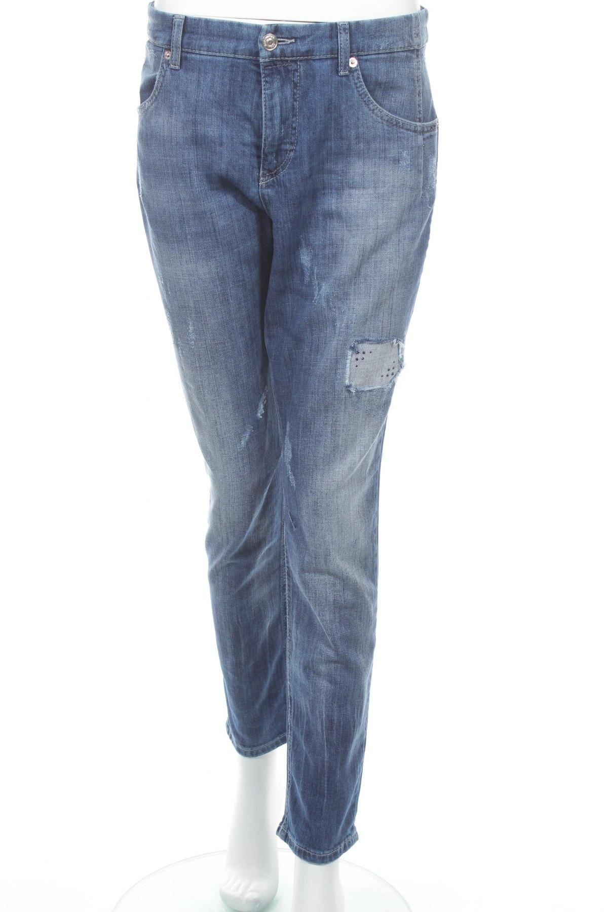 damskie jeansy mac jeans 8239403 remix. Black Bedroom Furniture Sets. Home Design Ideas