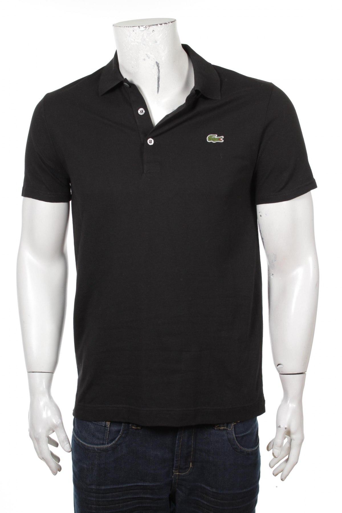 f18b8099b961 Ανδρικό t-shirt Lacoste - σε συμφέρουσα τιμή στο Remix -  8253592