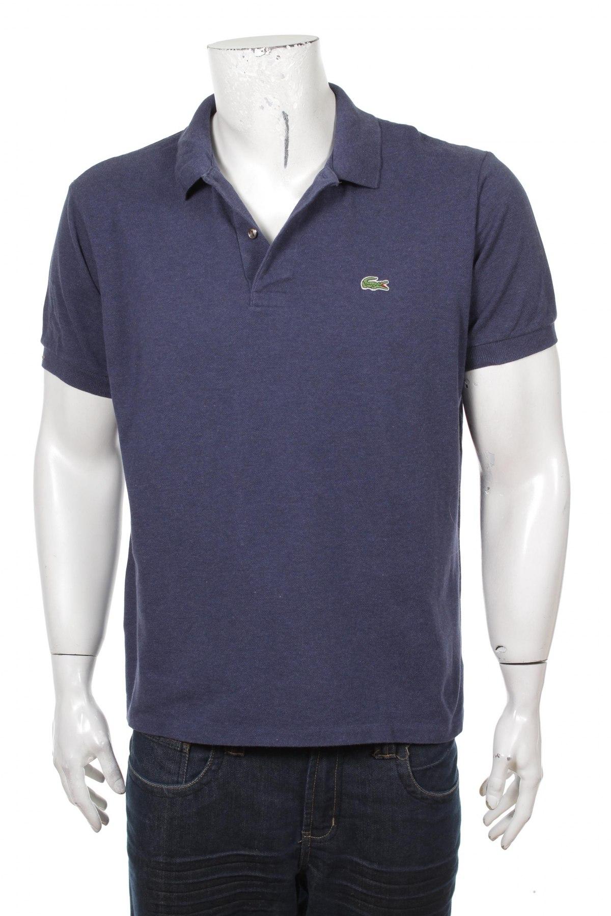 bd9e9f974f4c Ανδρικό t-shirt Lacoste - σε συμφέρουσα τιμή στο Remix -  8253677