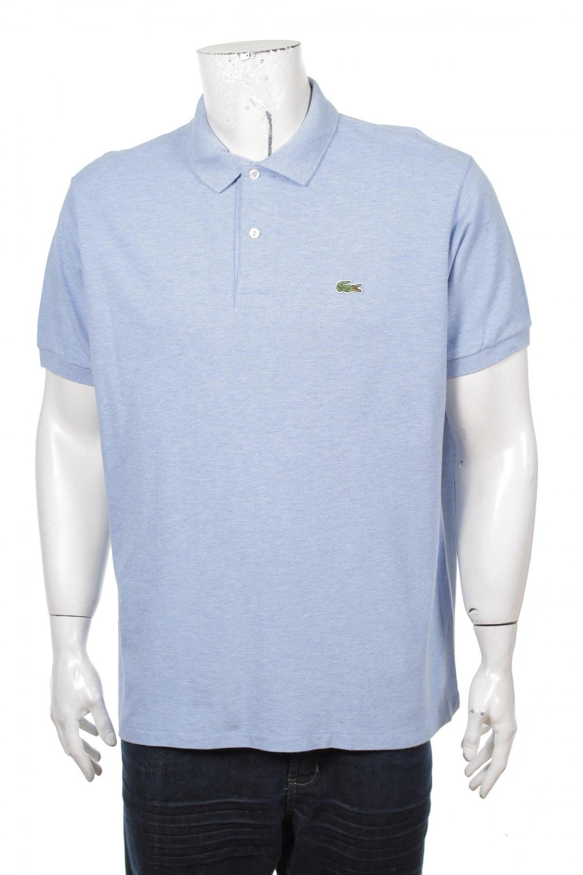 e7115ec9c70c Ανδρικό t-shirt Lacoste - σε συμφέρουσα τιμή στο Remix -  8253680