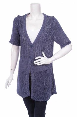 Γυναικεία ζακέτα Betty Barclay, Μέγεθος M, Χρώμα Μπλέ, Τιμή 9,53€