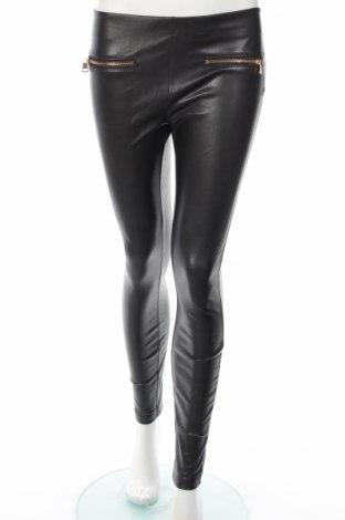 Pantaloni de piele pentru damă Amisu