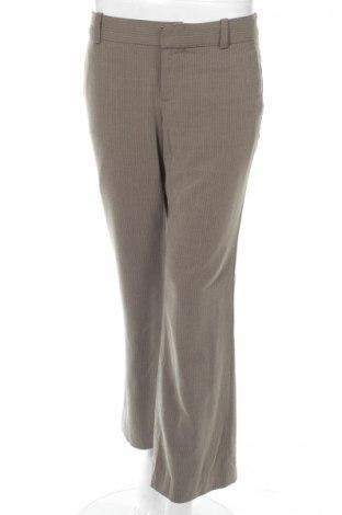 Дамски панталон Banana Republic, Размер M, Цвят Зелен, 68% полиестер, 27% вискоза, 5% еластан, Цена 10,58лв.