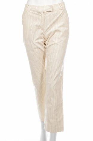 Γυναικείο παντελόνι Talbots, Μέγεθος XS, Χρώμα  Μπέζ, 98% βαμβάκι, 2% ελαστάνη, Τιμή 3,92€