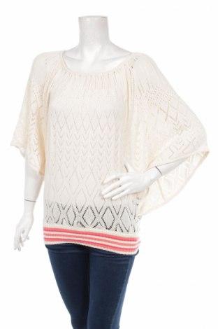 Дамски пуловер Only, Размер S, Цвят Бежов, Цена 10,58лв.