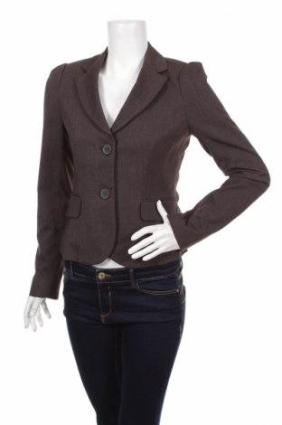 Дамско сако, Размер S, Цвят Сив, Цена 7,65лв.