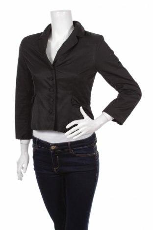 Дамско сако H&M, Размер S, Цвят Черен, Цена 7,80лв.