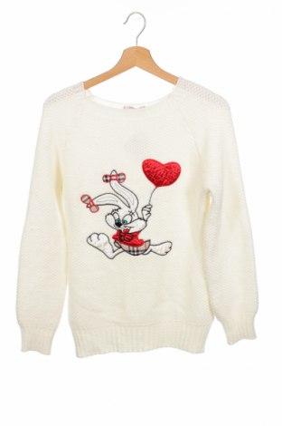 Dziecięcy sweter Patika