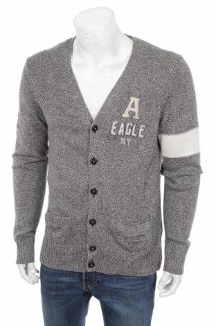 Jachetă tricotată de bărbați American Eagle