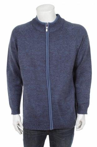 Jachetă tricotată de bărbați Authentic
