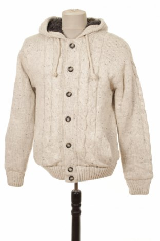 Jachetă tricotată de bărbați Soulcal