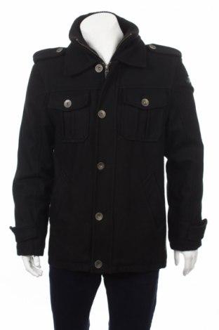 Мъжко палто Twinlife