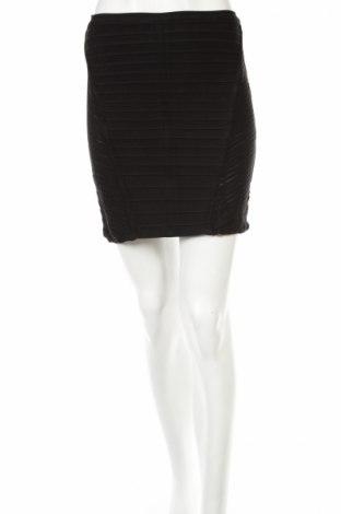 Φούστα, Μέγεθος S, Χρώμα Μαύρο, Τιμή 2,83€