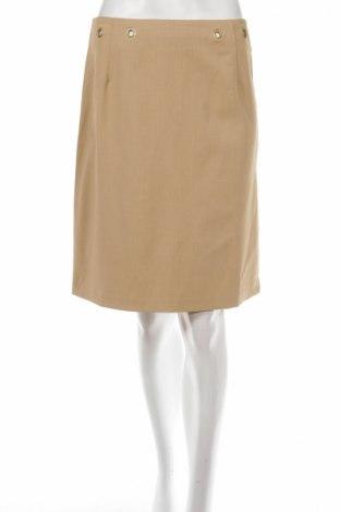 Sukňa Annarita N, Veľkosť M, Farba Béžová, Cena  25,54€