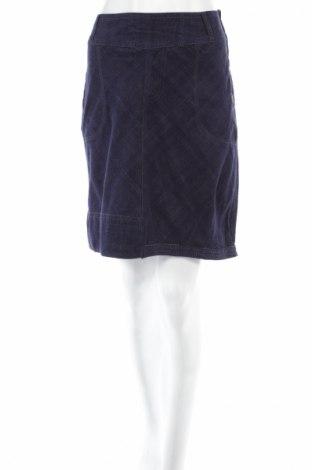 Φούστα Attr@ttivo, Μέγεθος M, Χρώμα Μπλέ, 100% βαμβάκι, Τιμή 11,75€