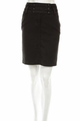 Φούστα Bonelli, Μέγεθος M, Χρώμα Μαύρο, Τιμή 5,78€