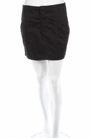 Пола Chillin, Размер M, Цвят Черен, 65% полиестер, 35% памук, Цена 8,28лв.