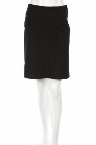 Пола Hennes, Размер XS, Цвят Черен, 93% полиестер, 7% еластан, Цена 7,20лв.
