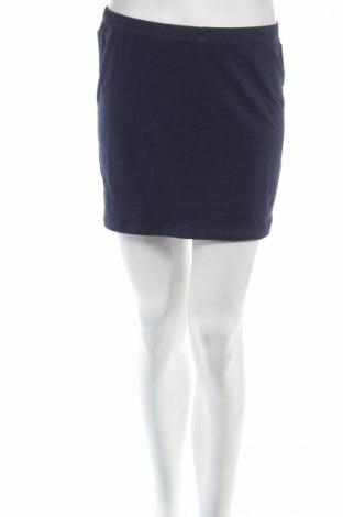 Φούστα Kenvelo, Μέγεθος M, Χρώμα Μπλέ, Τιμή 3,74€