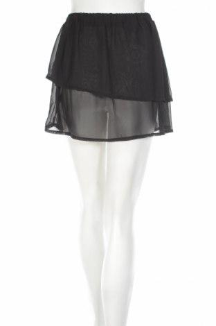 Φούστα Moodo, Μέγεθος XS, Χρώμα Μαύρο, Πολυεστέρας, Τιμή 3,34€