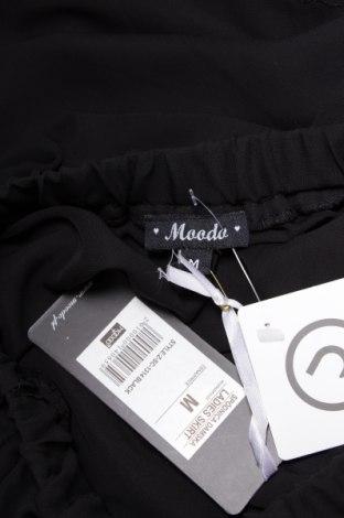 Пола Moodo, Размер M, Цвят Черен, Полиестер, Цена 24,38лв.