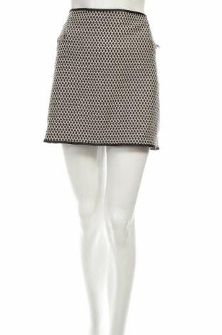 Φούστα New Look, Μέγεθος XL, Χρώμα Μαύρο, 55% βαμβάκι, 45% πολυεστέρας, Τιμή 10,67€