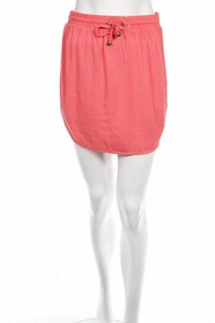 Φούστα Vero Moda, Μέγεθος XS, Χρώμα Ρόζ , 100% βισκόζη, Τιμή 5,78€