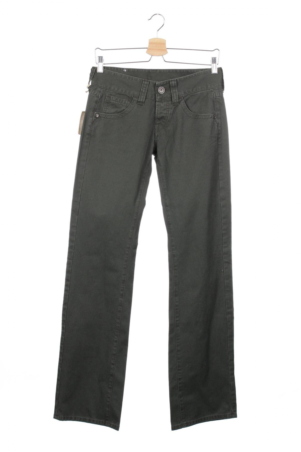 Dámské kalhoty Replay - koupit za vyhodné ceny na Remix -  102228700 1af0bb0c1c