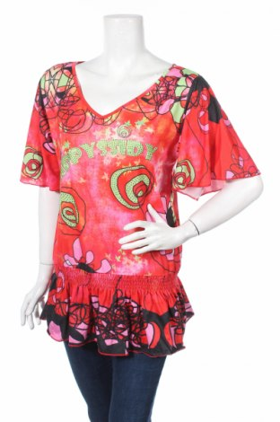 Дамска блуза Hippyssidy