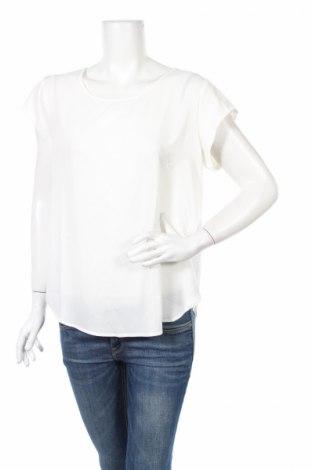Dámska blúza Only, Veľkosť XL, Farba Biela, 97% polyester, 3% elastan, Cena  7,48€