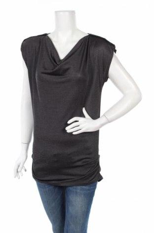 Γυναικεία μπλούζα Soya Concept, Μέγεθος S, Χρώμα Γκρί, 97% πολυεστέρας, 3% ελαστάνη, Τιμή 3,67€
