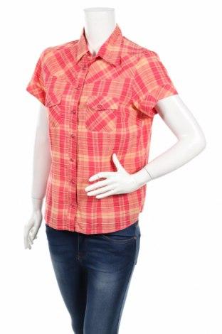 Дамска риза Bpc Bonprix Collection, Размер M, Цвят Оранжев, Памук, Цена 5,99лв.
