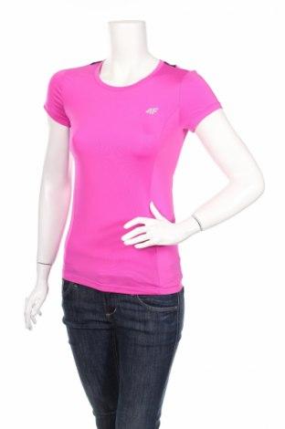 Дамска тениска 4F