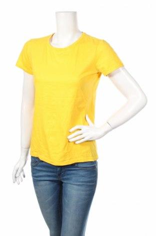 Damski T-shirt Hanes