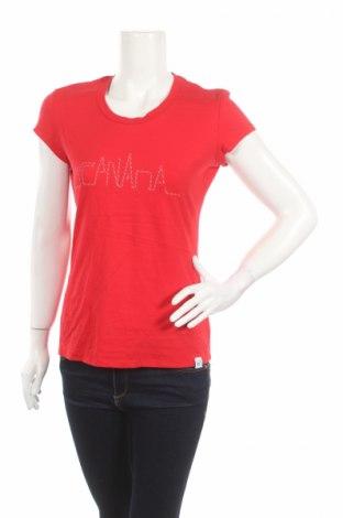 Damski T-shirt Hbc