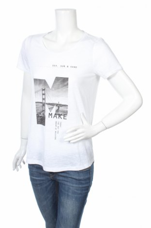 Damski T-shirt S.Oliver