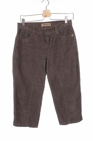 Pantaloni de velvet de femei Amadeus