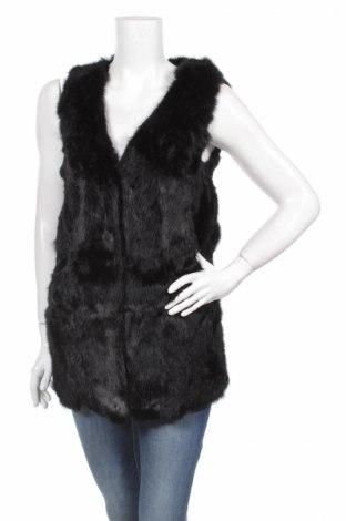 Dámska kožená vesta  Suncoo Paris