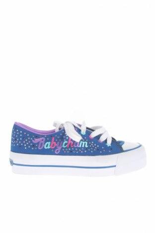 Dámske topánky  Baby Cham