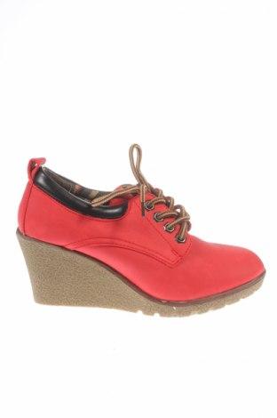 Γυναικεία παπούτσια Emilia