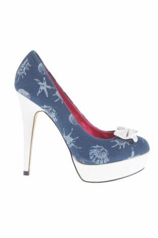 Dámske topánky  Ladystar By Daniela Katzenberger