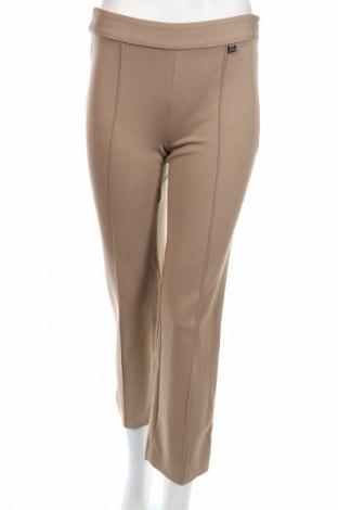 Дамски панталон Adolfo Dominguez, Размер S, Цвят Кафяв, Цена 13,65лв.