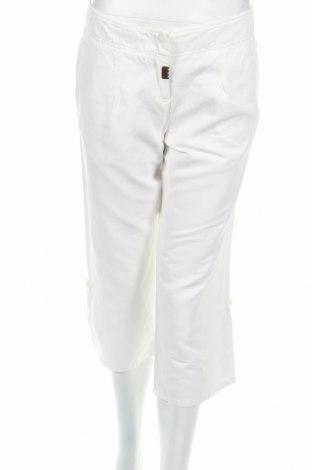 Γυναικείο παντελόνι Celyn B., Μέγεθος L, Χρώμα Λευκό, Τιμή 6,37€