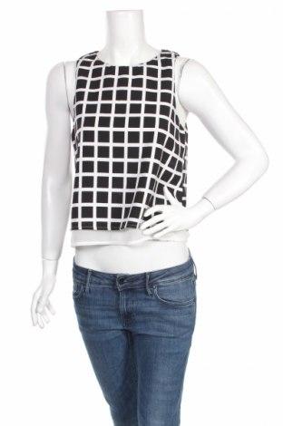 Γυναικείο αμάνικο μπλουζάκι Ax Paris