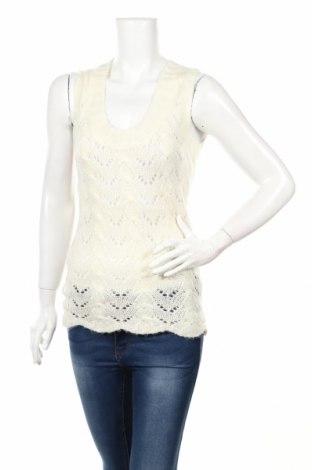 Γυναικείο πουλόβερ Only, Μέγεθος M, Χρώμα Εκρού, 85%ακρυλικό, 15% μαλλί, Τιμή 4,02€