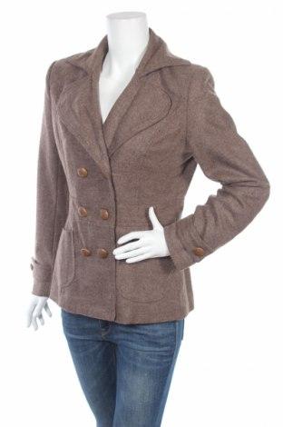 Дамско палто Ajc