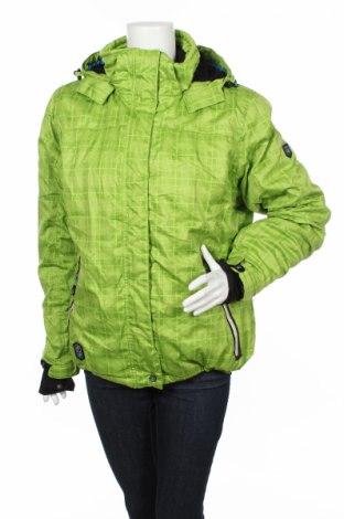 Γυναίκειο μπουφάν για χειμερινά σπορ Killtec