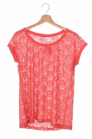 Детска блуза, Размер 14-15y/ 168-170 см, Цвят Розов, Полиестер, Цена 3,25лв.