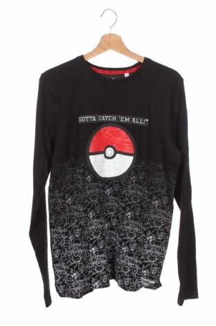 Bluză de copii Pokemon