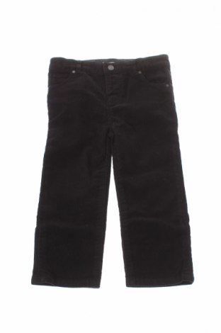 Pantaloni raiați de copii Burberry